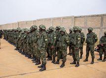 Rwanda Mozambique Extremism