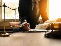 spravodlivosť, váhy, písanie, právnik