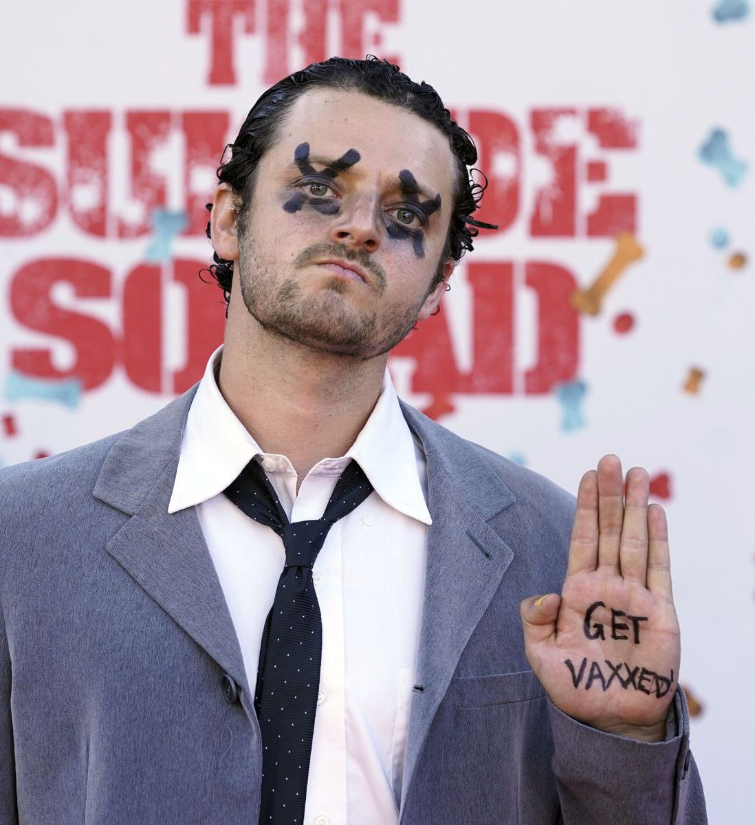 "LA Premiere of ""The Suicide Squad"""