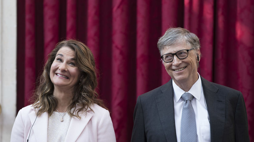 Philanthropy-Gates-Foundation
