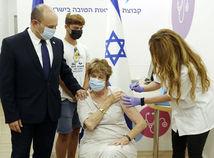 ONLINE: Izrael sprísni opatrenia, nevylučuje ani lockdown