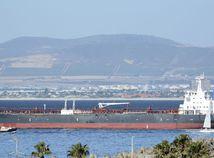 Omán tanker