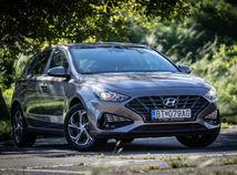 Hyundai i30 1,5 DPi (2021)