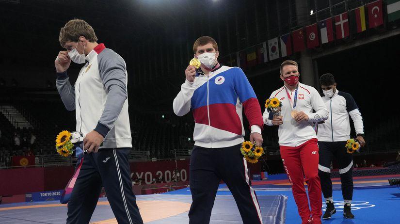 Musa Jovlojev, Artur Aleksanjan