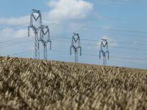 energia, energetika, seps, stlpy vysokeho napatia, elektrina