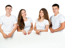 mladí ľudia, kolegovia, tím, kamaráti, skupina