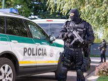 Polícia / NAKA / Kukláč /