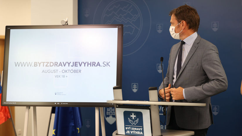 Igor Matovič, lotéria