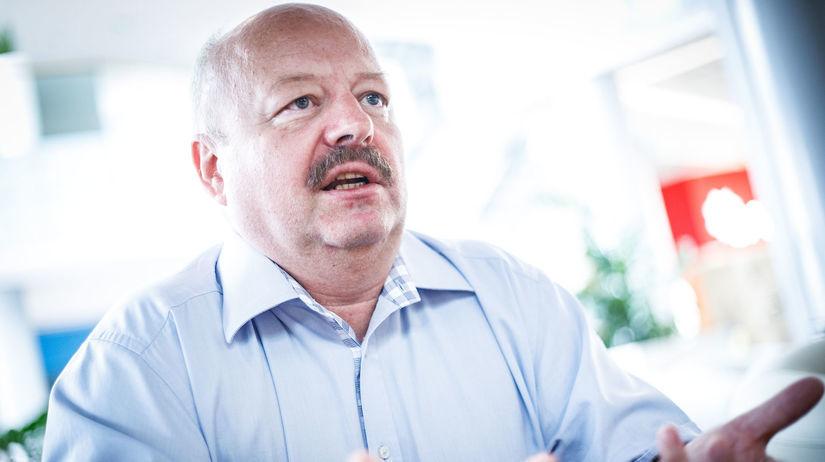 Pavel Macko, rozhovor
