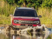 Ford Bronco Sport - 2021