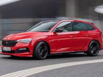 Škoda Scala Edition S - ABT 2021