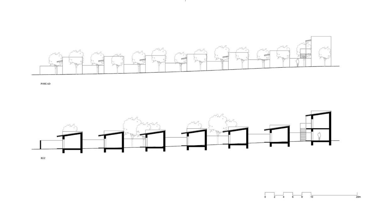 Casas - diseño