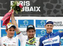 Francúzsko Cyklistika Paríž-Roubaix Sagan