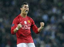 Man United Ronaldo MUFC