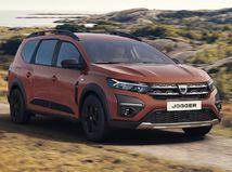 Dacia Jogger - 2021