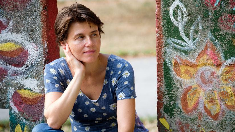 Petra Fornayova