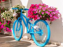 starý bicykel