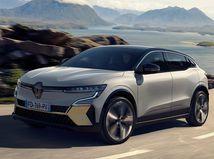 Renault Mégane E-Tech - 2022