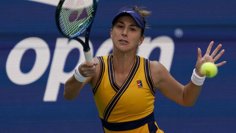 Belinda Bencicová