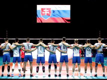 volleyball players of Slovakia