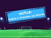 slovan futbal súťaž