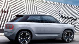 VW ID.Life Concept - 2021