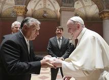 pápež, orbán