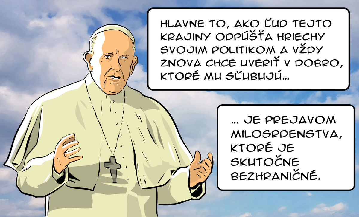 Karikatúra 14.09.2021