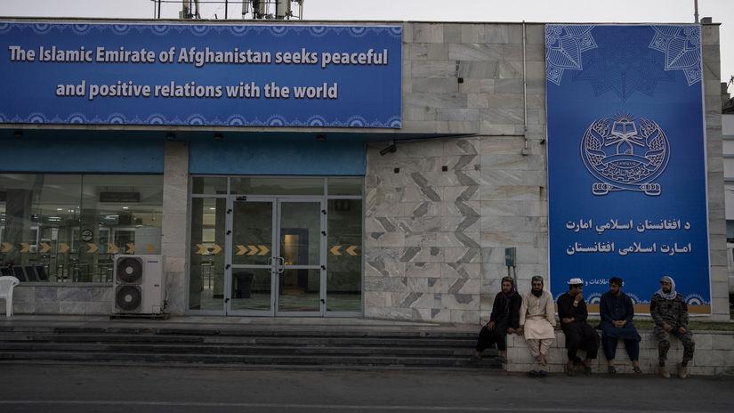 kábul, letisko
