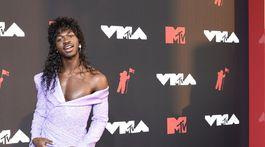 APTOPIX 2021 MTV Video Music Awards - Arrivals