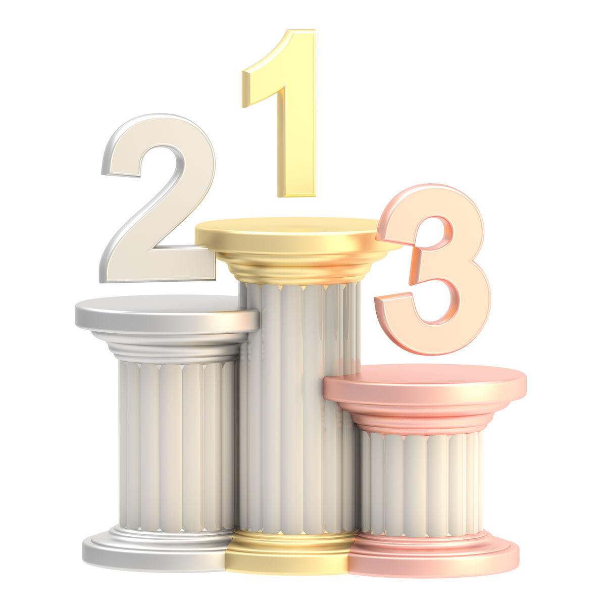 tri penzijné piliere