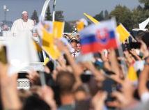 Lengvarský: Návšteva pápeža na šírenie ochorenia COVID-19 nemala výrazný efekt