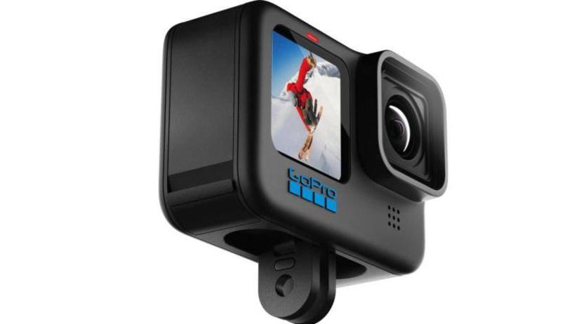 GoPro, Hero10, akčná kamera