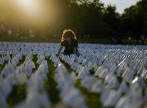 ONLINE: Nemci držia deltu na uzde, Ukrajine hrozí vlna úmrtí