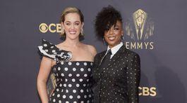 2021 Primetime Emmy Awards - Arrivals