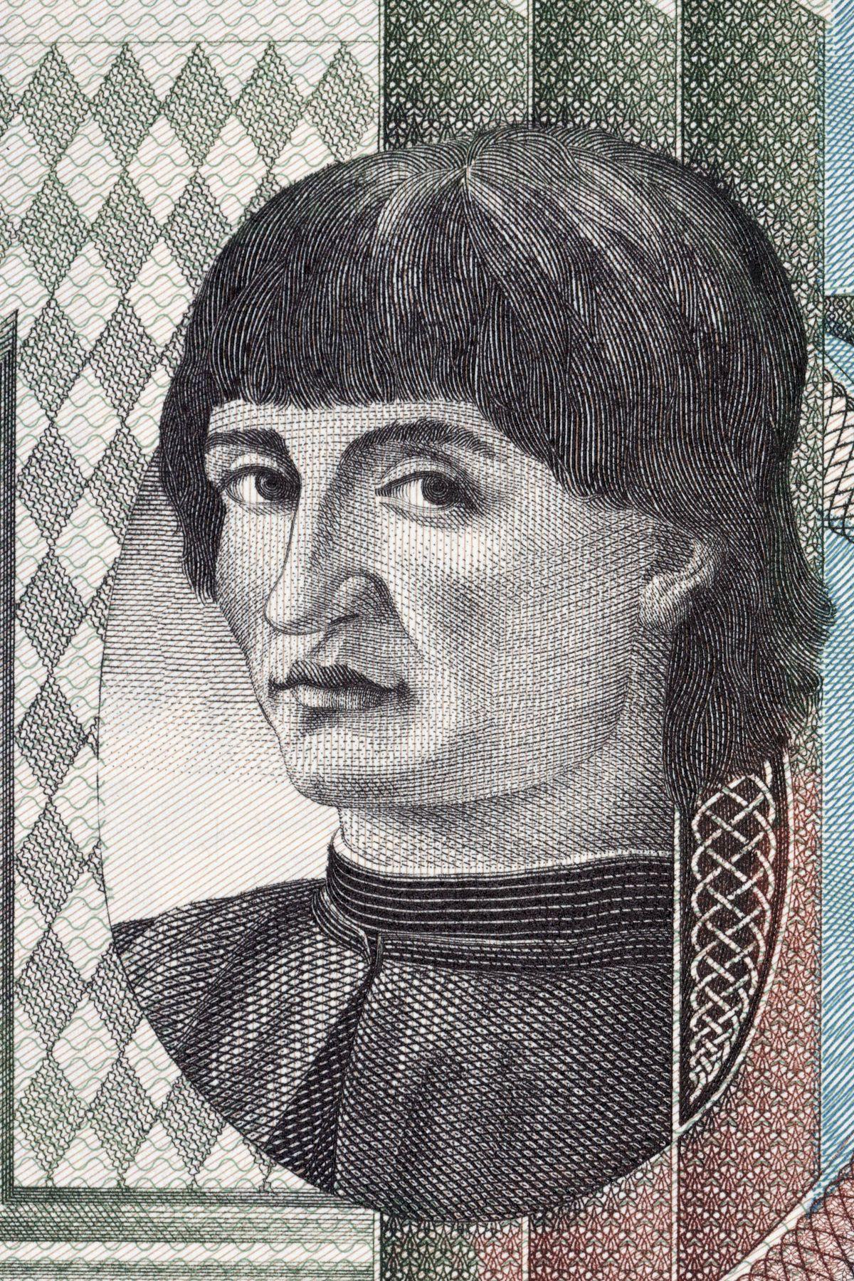 Niccoló Machiavelli