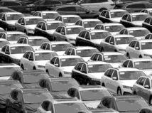 Škoda - sklad áut