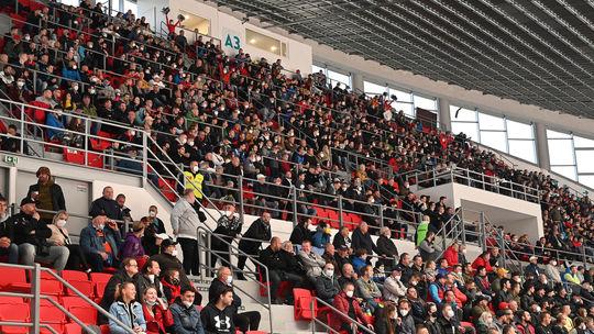 Prešov, hokej