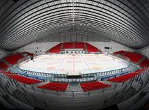Zimný štadión, Prešov