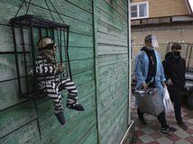 Rusko politika voľby parlamentné Omsk