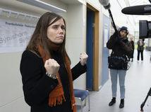 Island, voľby, Katrín Jakobsdottirová
