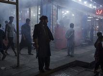 Taliban, bojovník, Kábul