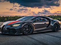 Bugatti Chiron Super Sport 300+ - 2021