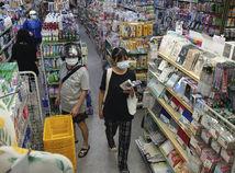 koronavírus, Taiwan