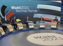 Nemecko, voľby