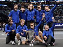 Team von Europa