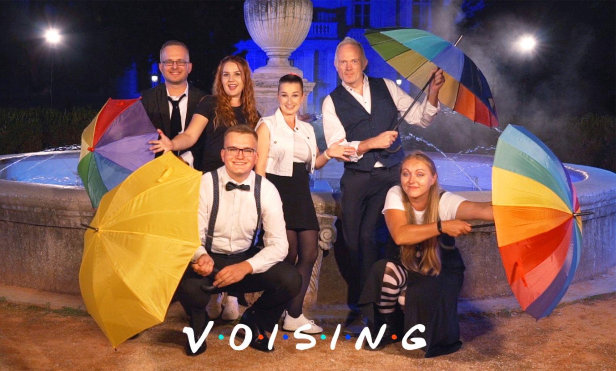 Voising