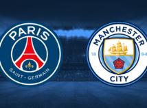 Paris St. Germain, Manchester City