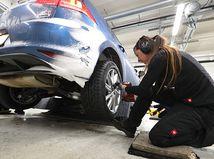 ADAC - test zimných pneumatík R15 2021
