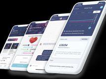 Hilbi app   program srdce pod kontrolou